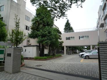 石神井南中学校の画像1