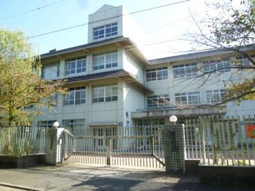 京都市立 大原野中学校の画像1