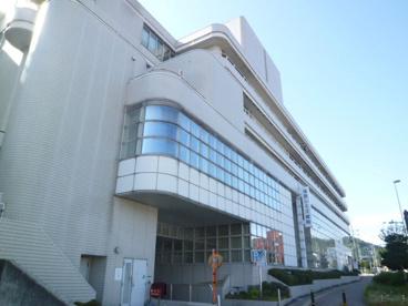 洛西シミズ病院の画像1