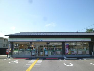 ファミリーマート 洛西中山店の画像1