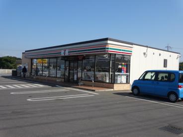 セブン−イレブンつくばみらい東板橋店の画像1
