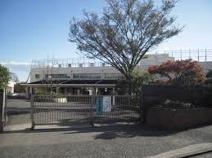 大泉北中学校