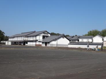 ワープステーション江戸の画像1