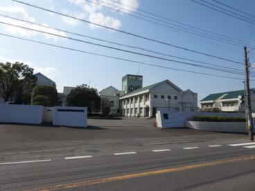 茨城県立伊奈高等学校の画像1