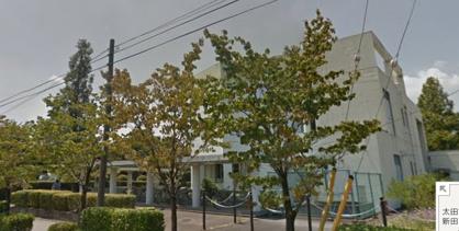 新田図書館の画像1
