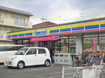 ミニストップつつじヶ丘店の画像1