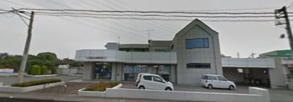足利小山信用金庫韮川支店の画像1