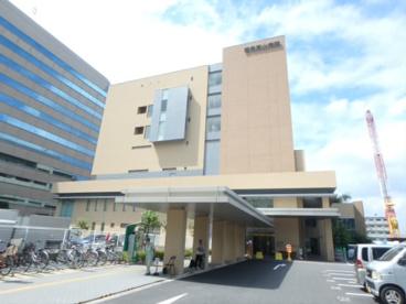 東山病院の画像1