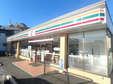 セブンイレブン柴崎駅南口店の画像1
