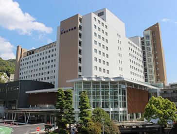 長崎大学病院の画像1