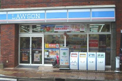 ローソン セントポール通店の画像1