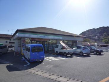 ファミリーマート松尾大社前店の画像1