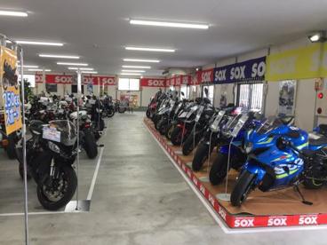 甲府2りんかん・バイク用品の画像5