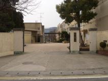 京都市立 嵯峨中学校