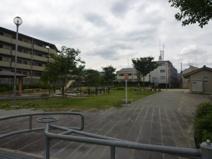 嵯峨中山公園