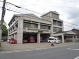 右京消防署