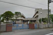 加須市立 北川辺中学校