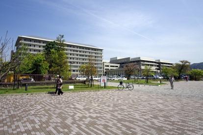京都大学医学部附属病院の画像1