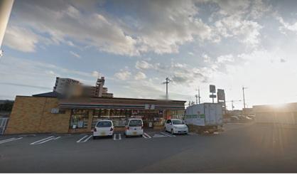 セブンーイレブン岩出吉田店の画像1