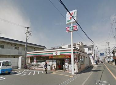 セブンイレブン堺北野田店の画像1