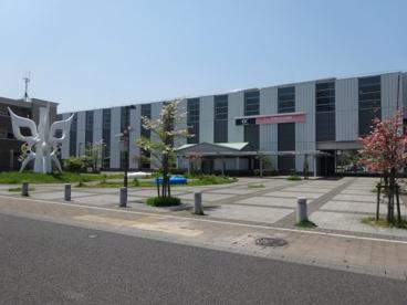 万博記念公園駅の画像2