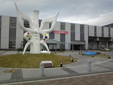万博記念公園駅の画像3