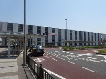 万博記念公園駅の画像4