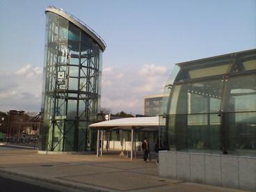 つくば駅の画像2