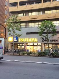 TSUTAYA 新大久保店の画像1