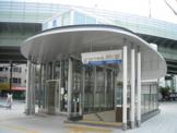 阪神 桜川駅