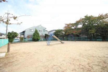 遊田第2児童公園の画像1