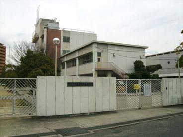 大阪狭山市立第三中学校の画像1