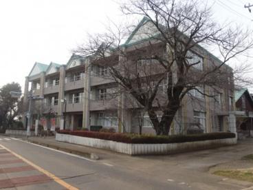 柳橋小学校の画像1