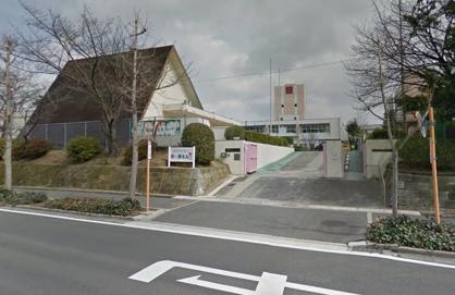 市立子育て支援センターの画像1
