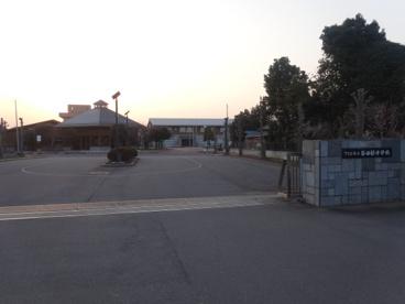 谷田部中学校の画像1