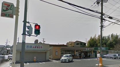 セブンイレブン 大阪狭山草沢店の画像1