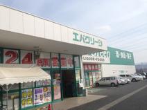エバグリーン 狭山店