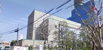 北区役所の画像1