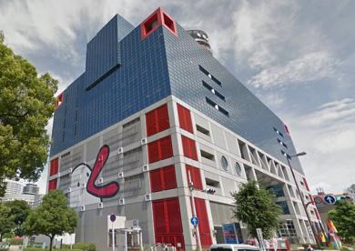 キッズプラザ大阪の画像1