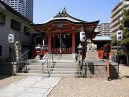 鶴見神社の画像1