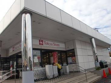 東急ストアー洗足店の画像1