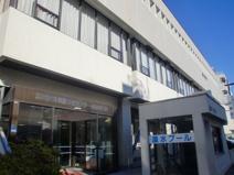 区立荏原文化センター