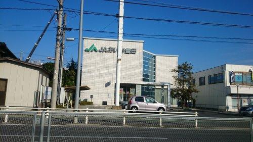 JAあいち豊田梅坪支店の画像