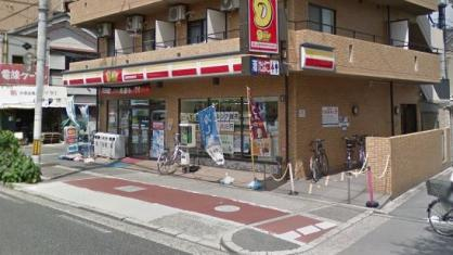 デイリーヤマザキ・城東東中浜店の画像1