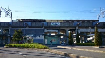 愛環梅坪駅の画像1