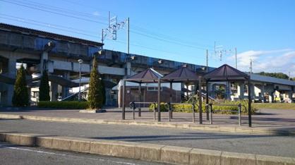 愛環梅坪駅の画像2