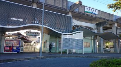 愛環梅坪駅の画像4