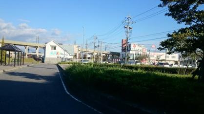 愛環梅坪駅の画像5
