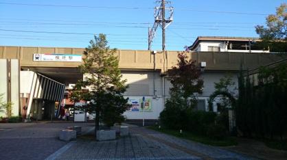 梅坪駅の画像5