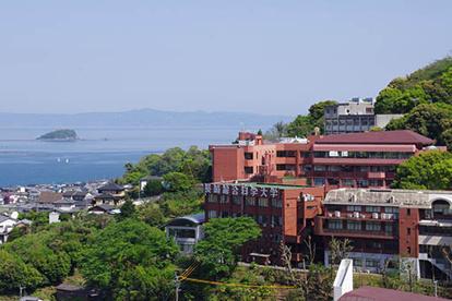 長崎総合科学大学附属高等学校の画像1